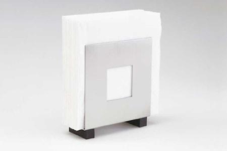 Servettställ Servo 14,5x13 cm
