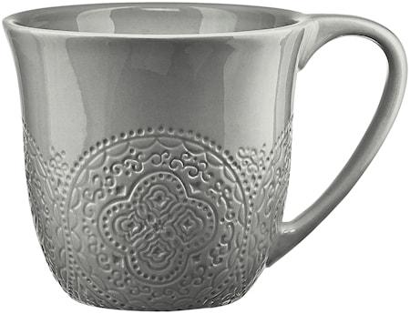 Cult Design Orient Kahvi pearl grey