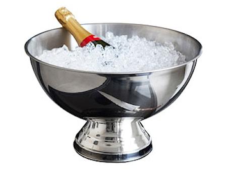 Champagneskål Ø39 cm Funktion
