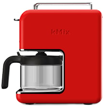kMix Kaffebryggare CM030RD Röd