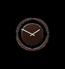 Wood Loop Mörkbrun 30,5 cm