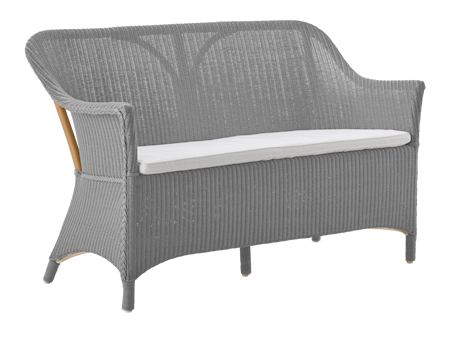 Sika Design Charlot 2s Soffa