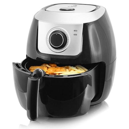 Emerio Rasvakeitin Smart Fryer 5,5L