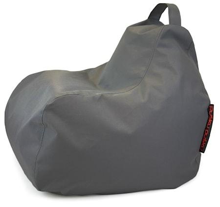 Pusku Pusku Game OX saccosäck ? Grey