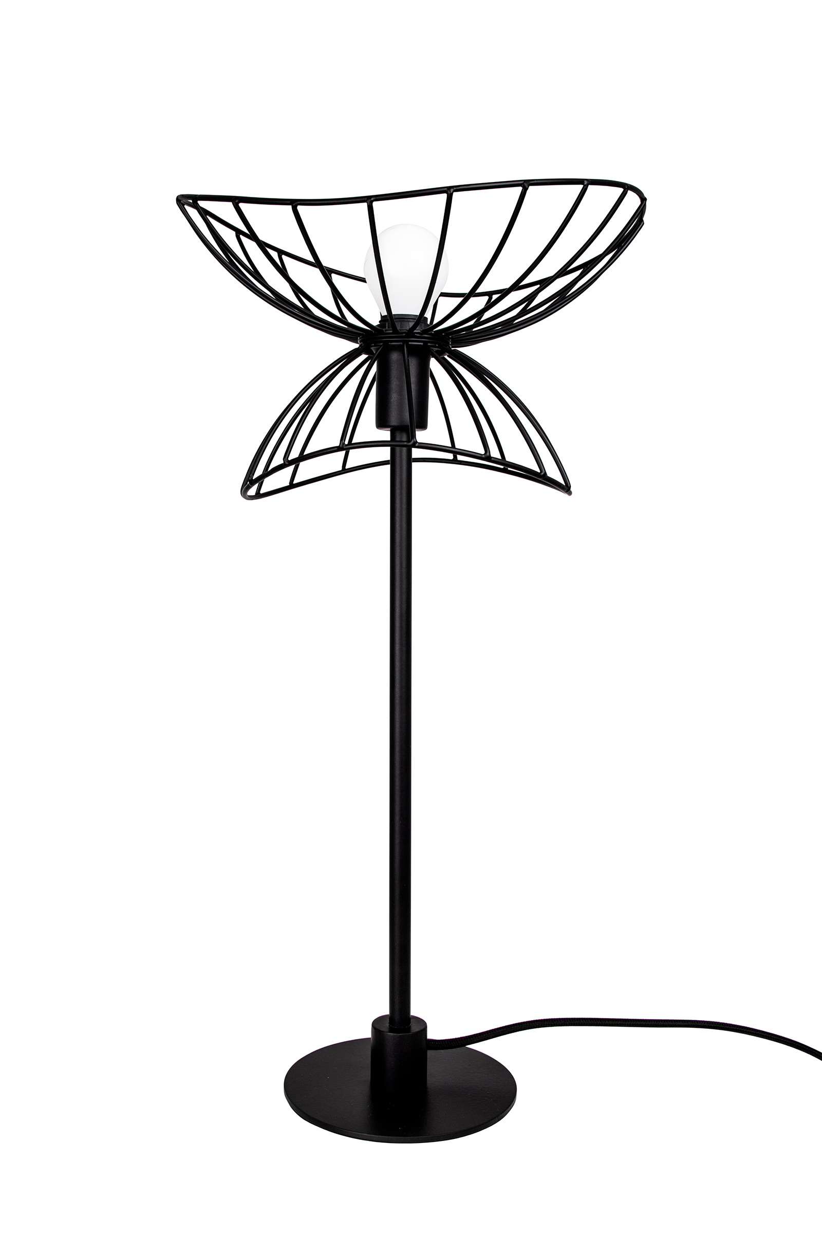 Casanova lampe Ø 50 cm hvit | UTDinterior