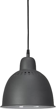 Bilde av Cleveland Taklampe Grå/Hvit 23 cm