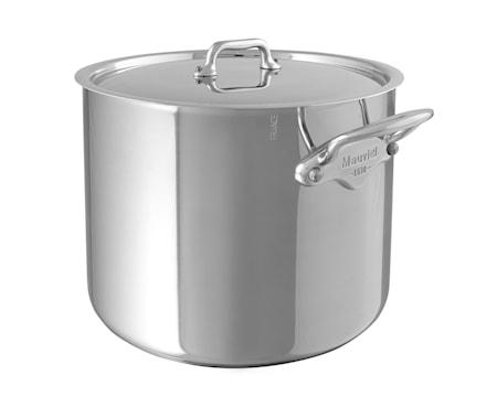Cook Style gryta stor med stål