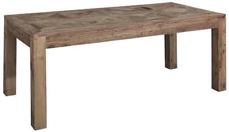 Artwood Elmwood 200 matbord