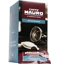 Decaffeinato kaffepods
