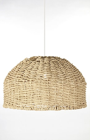 Bilde av Globen Lighting Pendel Cosy XL Natur