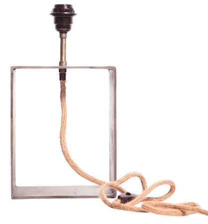Raw Lampfot