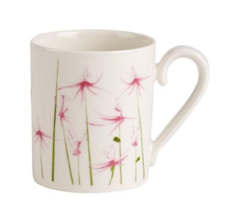 Villeroy & Boch Little Gallery Mugs Muki 0,25l Pink Blossom