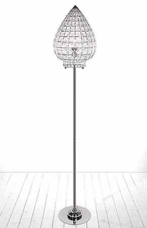 Bilde av Globen Lighting Gulvlampe Mona Klar