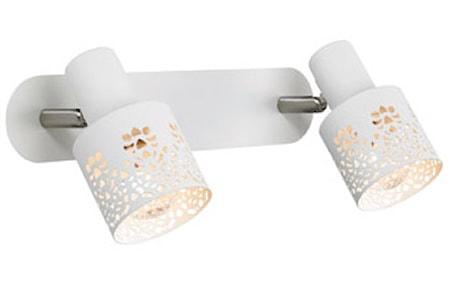 Bilde av Markslöjd Öland Vegglampe 2 Lys Hvit