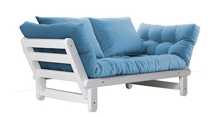 Beat soffa ? Vit