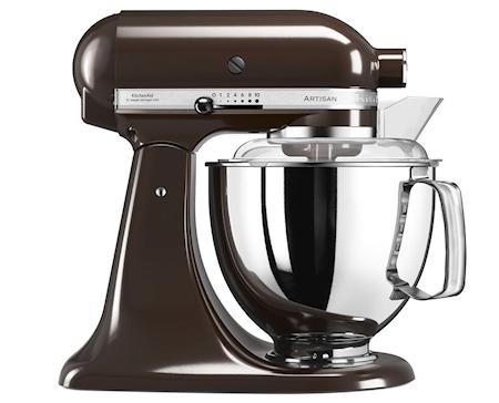 KitchenAid Artisan 175 Yleiskone 4,8 litraa Espresso