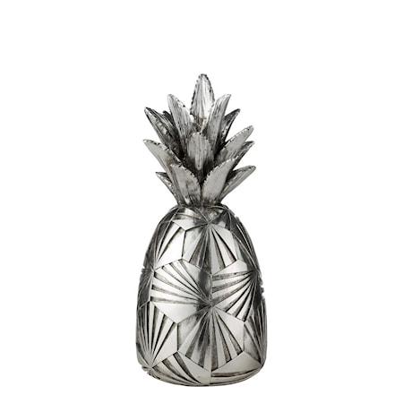 Prydnad Serafina Pineapple 27 cm