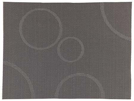 Zone Denmark Brikke Grå/Stripete 40x30 cm thumbnail