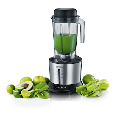 Severin 3740 Power Blender 1300W, 1,7L thumbnail
