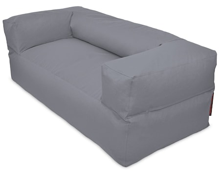 Pusku Pusku Sofa moog OX sittsäck - Grey