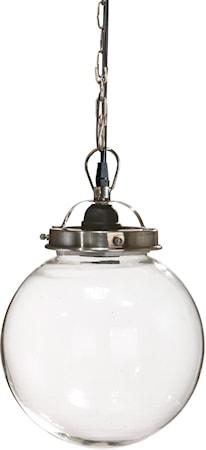 Bilde av PR Home Bretagne Taklampe Antikk sølv 40cm