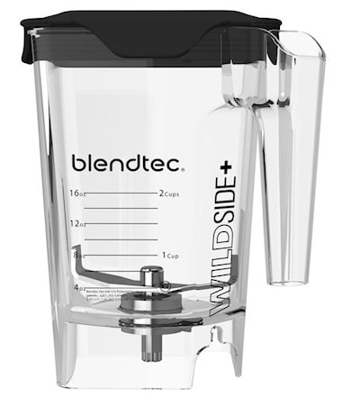 Blendtec Mini Wildside kulho