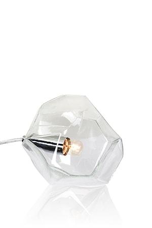 Bilde av Globen Lighting Bordlampe Rock Klar
