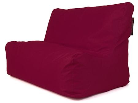 Pusku Pusku Sofa seat OX sittsäck - Burgundy