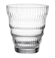 Milena Vattenglas 9x10 cm