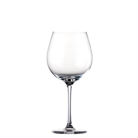 Rosenthal DiVino Bourgogne Viiniasit 63 cl 6-pack