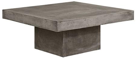 Artwood Campos soffbord - 100x100