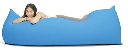 Terapy Ergonomic Living Baloo sittsäck - Tourquoise