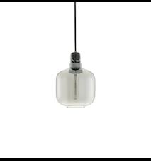 Amp Lampa Svart S