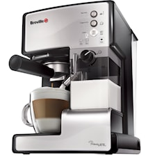 Silver PrimaLATTE Helautomatisk kaffemaskin