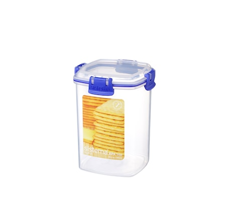 Sistema Klip it 900ml Cracker