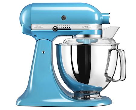KitchenAid Artisan 175 Yleiskone 4,8 litraa Kristallin sininen