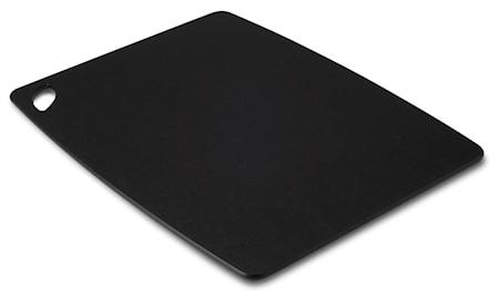 Sage Skärbräda 30x40 cm grafitfärgad