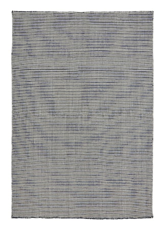 Bilde av Ajo Teppe Mørkeblå 200x300 cm