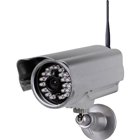 Smartwares C903IP.2 Trådlös IP-kamera Ute Smartwares