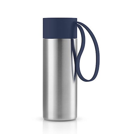 Eva Solo To Go Mugg Navy Blue