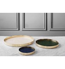 Karui tray Medium - design GamFratesi Ø 24 cm