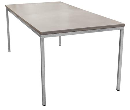 MBJ Design MBJ 2 plates matbord - 90x180, mystic