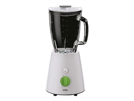 Braun Blender JB3060 TributeCollection Hvid thumbnail
