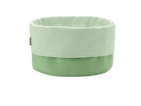 Brödpåse, Stor - Ljusgrön/Grön