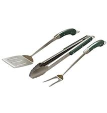 Set Grillverktyg 3 delar