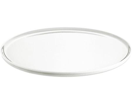 Pizzatallrik vit Ø 36 cm