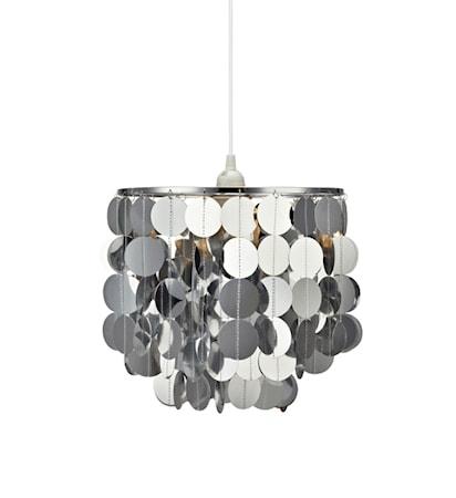 Bilde av Markslöjd Zumba Taklampe Sølv