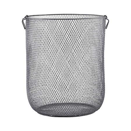 Förvaring/Tvättkorg Jaipur 46 cm