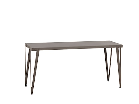 Functionals Lloyd high table barbord ? 230x80, mörkgrå