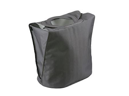 Tvättkorg Grey